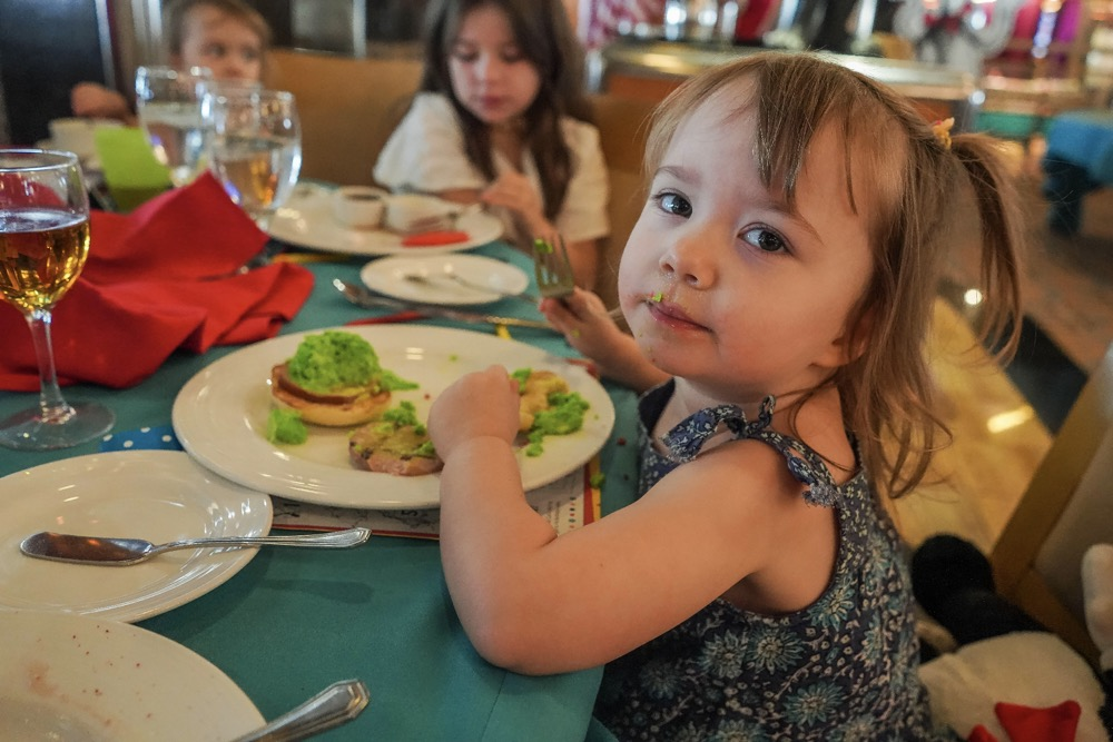 Carnival Cruise Review: Our Caribbean Family Vacation Aboard Carnival Sensation